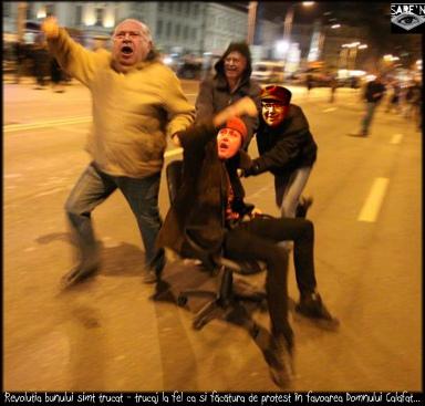 protest-fata-universitatii-din-bucuresti