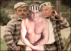 Virgil Pop, omul care lua șpagă în numele lui Marius Nicoară este primul parlamentar român care are două palmaresuri la activ: a intrat în Parlament din Pușcărie și a intrat în Pușcărie direct din Parlament. Așteptăm Direcția Națională Anticorupție să ne zică câte ceva despre cazul Nicoară - Iulius Mall (https://sareinochi.com/2012/03/27/inca-o-premiera-in-politica-romaneasca-de-top-virgil-pop-primul-parlamentar-roman-condamnat-definitiv-la-puscarie-cu-executare/)