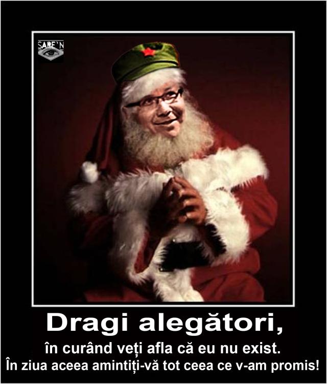Ponta-Claus