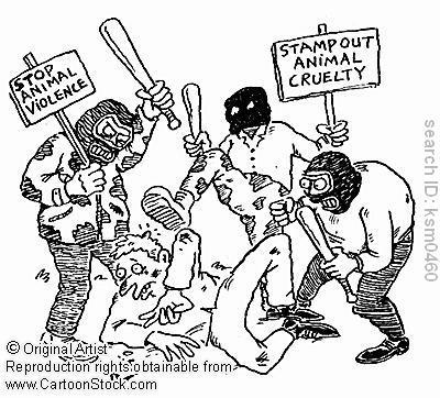 eco-terorism