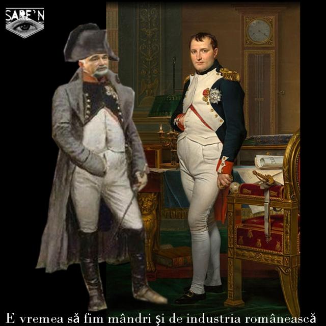 vosganian povesti cu napoleon