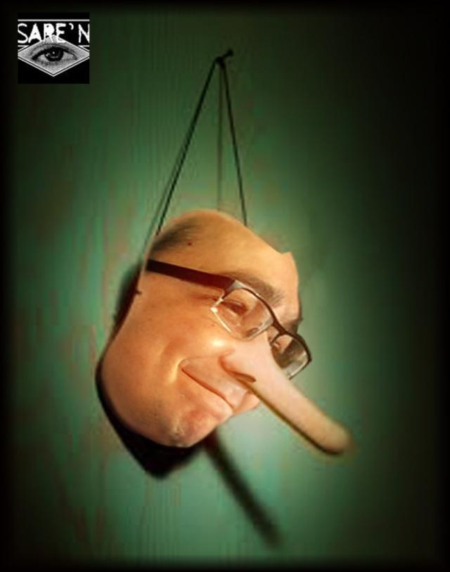 mastile lui Ponta