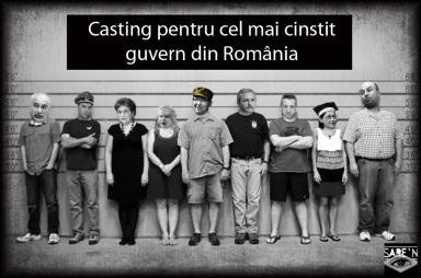 propuneri de ministri in guvernul Ponta