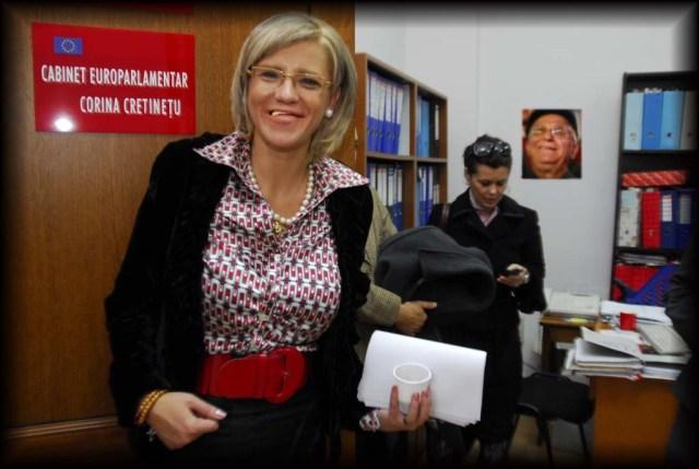 Corina Cretu Cretinetu
