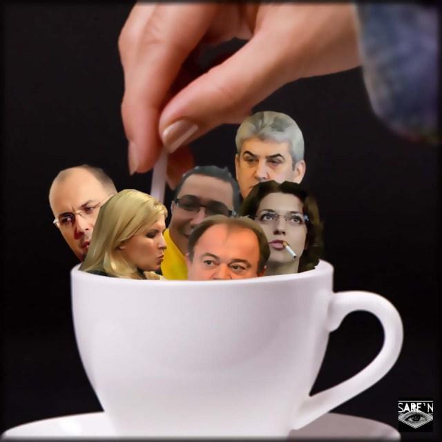 dizolvare partide