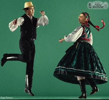 ponta danseaza cu kelemen