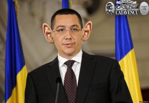"""""""Premierul moldovean Chiril Gaburici va fi audiat de Procuratura Generală în dosarul privind falsificarea actelor de studii ale acestuia, transmite PRO TV Chişinău, în timp ce portalul deschide.md susţine că acesta ar putea fi pus sub învinuire pentru fals şi uz de acte false"""". Premierul moldovean, nu cel român - el e bine mulțumim, indiferent cât fură, cât plagiază, cât minte, cât falsifică..."""