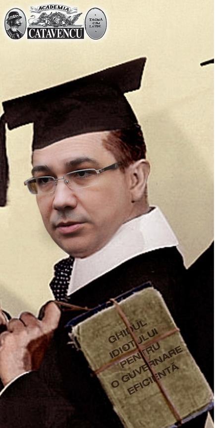 Revista+Tresei-Ponta si-a picat Baku