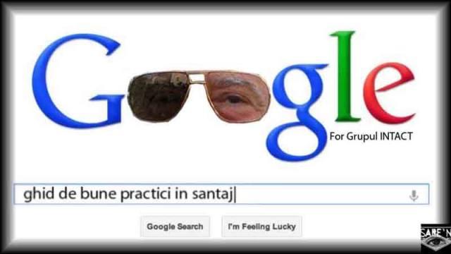 google pentru santajisti