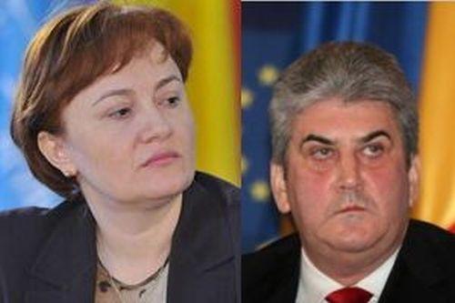 """Liliana Mincă, după trecerea la UNPR: """"Îmi place să execut ordinele date de generali"""" (cum ar fi să sufle trompeta? pentru adunarea truoelor, firește)"""