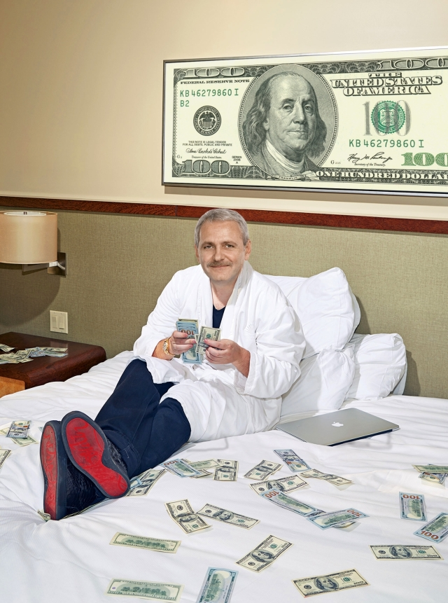 Revista Tresi-Dragnea